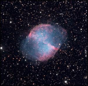 Dumbell Nebula M27