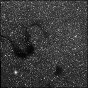 Snake Nebula B27