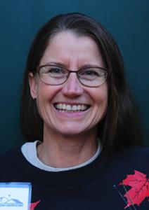 Colleen Ferguson Portrait