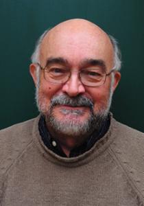 Gordon Spear Portrait