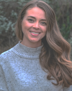 Lindsay Musco Portrait