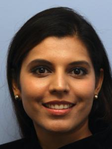 Neha Purohit Portrait